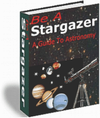 Product picture Be a Stargazer the Beginner Astronomy Guide